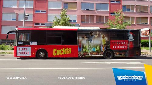 Info Media Group - Cockta, BUS Outdoor Advertising 2017 (2)