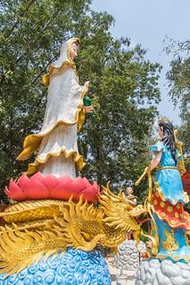 wat muang - ang thong - thailande 30