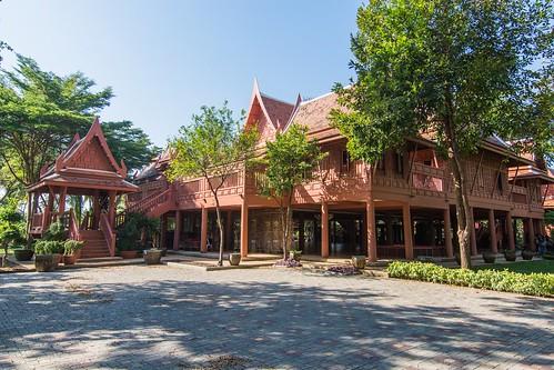 marché flottant amphawa - thailande 62