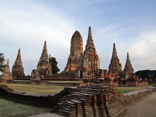 ayutthaya - thailande 85