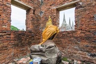 ayutthaya - thailande 56