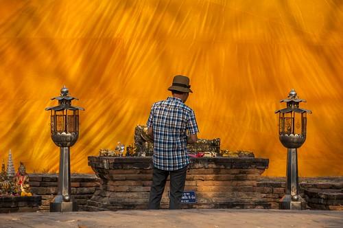 ayutthaya - thailande 34