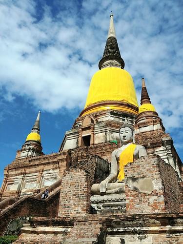 ayutthaya - thailande 5