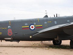 "Avro Shackleton AEW 4 • <a style=""font-size:0.8em;"" href=""http://www.flickr.com/photos/81723459@N04/36158805606/"" target=""_blank"">View on Flickr</a>"