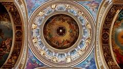 Catedral de San Isaac San Petersburgo (Alfaro & Alfaro) Tags: sanpetersburgo catedraldesanisaac rusia russia quéverensanpetersburgo whattodoinsanpetersburgo turismoensanpetersburgo catedraldesanisaacdedalmacia cruceroporelbáltico sanktpeterburg balticseatour2017 cruceroporelbáltico2017