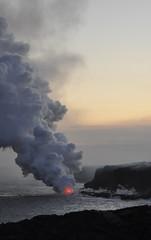 Hawaii - Hawaiʻi Volcanoes National Park - eruption (Harshil.Shah) Tags: hawaii volcanoes national park volcano eruption lava big island bigisland nationalparkservice nps united states america usa hi unitedstates pacific tectonics active