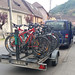 """ActiveHolidaysRo - Bike Trailer for Trekking Bikes • <a style=""""font-size:0.8em;"""" href=""""http://www.flickr.com/photos/131242750@N08/36183046511/"""" target=""""_blank"""">View on Flickr</a>"""
