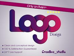 professional design (crea8ve_studio) Tags: logo versatile design retrovintage hand drawn style professional