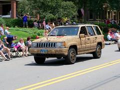 OH Columbus - Doo Dah Parade 75 (scottamus) Tags: columbus ohio franklincounty fair festival parade doodahparade 2015
