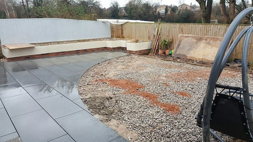 Bramhall Landscape Design and Construction - Patios and Pizza Image 10