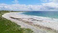Balranald, North Uist (Niall Corbet) Tags: scotland outerhebrides hebrides northuist uist balranald rspb beach sand coast