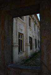 Abandoned hotel (Kupari) (EvenHarbo) Tags: nikond7100 nikon croatia hotel old architecture building croatianwarofindependence war homelandwar urbanexploration yugoslavia ruins abandoned kupari grandhotel