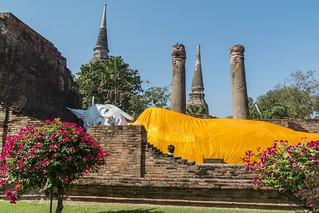 ayutthaya - thailande 40