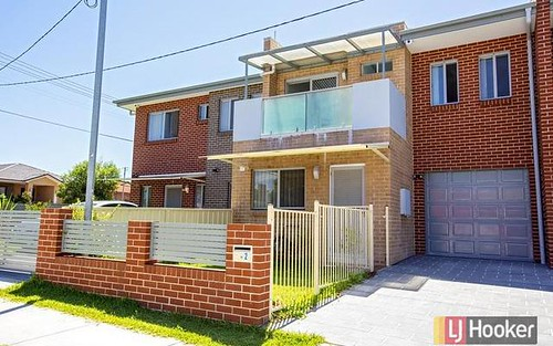 2/289 Clyde Street, Granville NSW