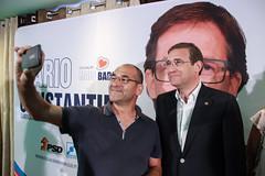 Pedro Passos Coelho em Barcelos