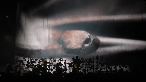 Nine Inch Nails - Head Like A Hole Mustache