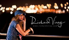 Hannah in bokeh stream (Richard Viray Photography) Tags: bokeh bokehportraits portraitmood portraitsig instaportraits creativeportraits bokehlicious urbanportraits richardvirayphotography richardviray