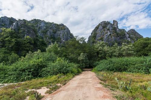 parc national sam roi yot - thailande 13
