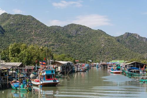 parc national sam roi yot - thailande 5