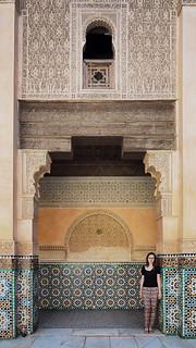 Morocco_madrasa_medersa_Youssef_Marrakech-1
