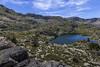 Estanys d'Ensagents, Principat d'Andorra (kike.matas) Tags: canon canoneos6d canonef1635f28liiusm kikematas estanysdensagents encamp andorra andorre principatdandorra pirineos paisaje nature montañas agua lago rocas nubes lightroom4 андорра