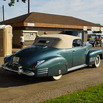 1941 Cadillac Series 62 Convertible thumbnail