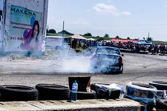 Adrenaline (@Dpalichorov) Tags: car adrenaline sport drift drag action nikond3200 nikon d3200 bmw automobile tuning event show race track tires crowd audience fast smoke tire bulgaria българия autofocus extreme