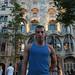 antoni gaudi house Passeig De Gràcia barcelona  אסף הניגסברג assaf henigsberg