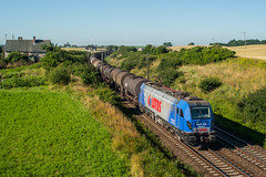 E6ACT-009 (arkadiusz1984) Tags: lotoskolej towarowy train d29131 magistralawęglowa pelplin