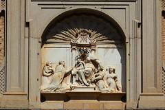 Tolède (hans pohl) Tags: espagne castillelamanche toledo architecture art façades monuments