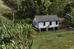Casa de colono (Márcia Valle) Tags: roça minasgerais brasil brazil márciavalle nikon d5100 interior argirita zonadamata