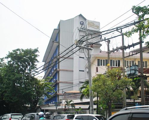 Bidakara Surabaya