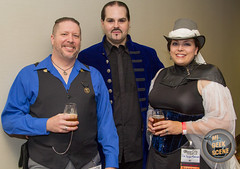 Motor City Steam Con 2017 40