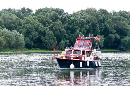 budapest hungary danube yacht summer holiday