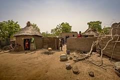 BURKINA FASO_____DSC0010 (. meg_monica .) Tags: burkina trave travelling viaggi village landscape people burkina2017 2017 africa2017