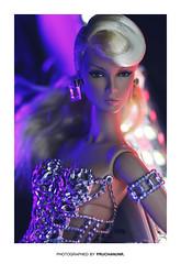 "Fashion Royalty NuFace Eden ""Never Ordinary"" (PruchanunR.) Tags: fashion royalty nuface eden neverordinary"