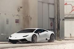 Lamborghini Huracan LP610 - ADV8R M.V2 CS (ADV1WHEELS) Tags: 1016 industries adv1 wheels lamborghini huracan lp610 supercar