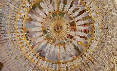 Nymphenburg Palace (blondinrikard) Tags: chandelier nymphenburgpalace nymphenburg munich münchen germany tyskland deutschland alemand alemania bavaria bayern