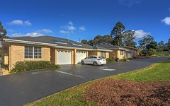 10/9 Harbour Boulevarde, Bomaderry NSW