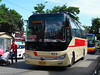Davao Metro Shuttle 523 (Monkey D. Luffy ギア2(セカンド)) Tags: yutong bus mindanao philbes philippine philippines photography photo enthusiasts society road vehicles vehicle explore