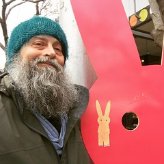 #Beardo (Rantz) Tags: rantz mobilography 365 roger doesanyonereadtagsanymore mobiligraphypad2016 psad2016 victoria melbourne beardo selfportrait ofme beardsareawesome self selfie