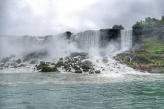 Niagara Falls (yepyep) Tags: yepyep niagara canada kanada falls wasserfall wasserfälle niagarafälle