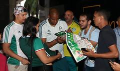 Desembarque em Recife-PE (20/07) (sepalmeiras) Tags: aeroportodoguararapes palmeiras sep desembarque jailson