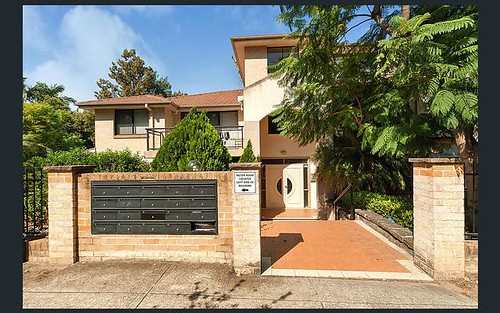 2/18-22 Meehan St, Granville NSW