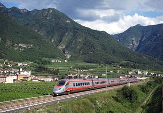 Trenitalia ETR.600 | Ala