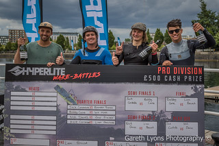 Hyperlite Salford Wake Board Comp 2017- Professional Competition 1, 2, 3 and 4-9082