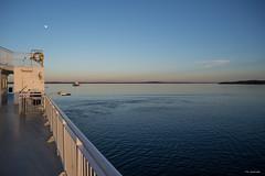Båt-19 (joannidestimothy) Tags: båt havet mossfärjan travel ferry oslofjord sea nikond600 light eveninglight boat
