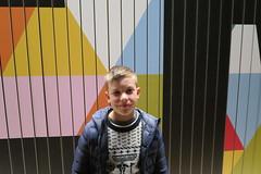 (andrew gallix) Tags: william yeartwelve designmuseum london
