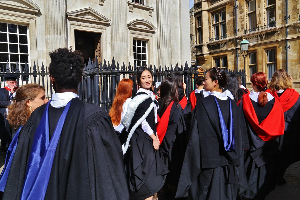 The World\'s Best Photos of cambridge and graduation - Flickr Hive Mind