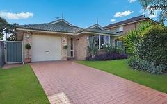 20 Aliberti Drive, Blacktown NSW